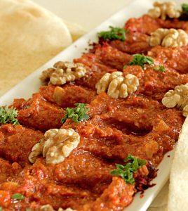 Lebanese MUHAMMARA