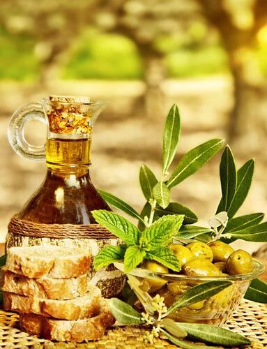 Lebanise Olive Oil