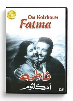 Fatma (Arabic DVD) #327 [DVD] (1947)