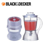 Black & Decker Chopper Blender