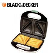 Black & Decker Sandwich Maker