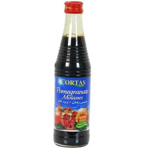 Cortas Pomegranate Molasses