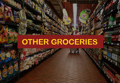 Other Groceries